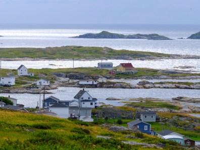 Green Pond : un village isolé de Terre-Neuve