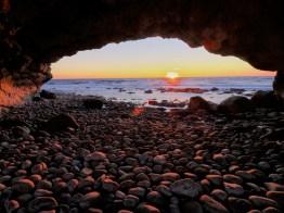 Les Arches à Côté de Ste Barbe à Terre-Neuve