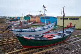 Pêcheur de St Pierre