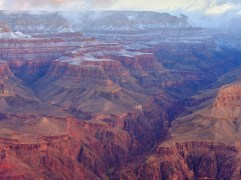 Parc National Grand Canyon
