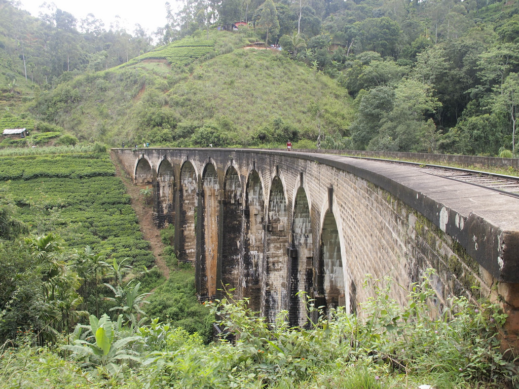 The Do's and Don'ts of Traveling Sri Lanka