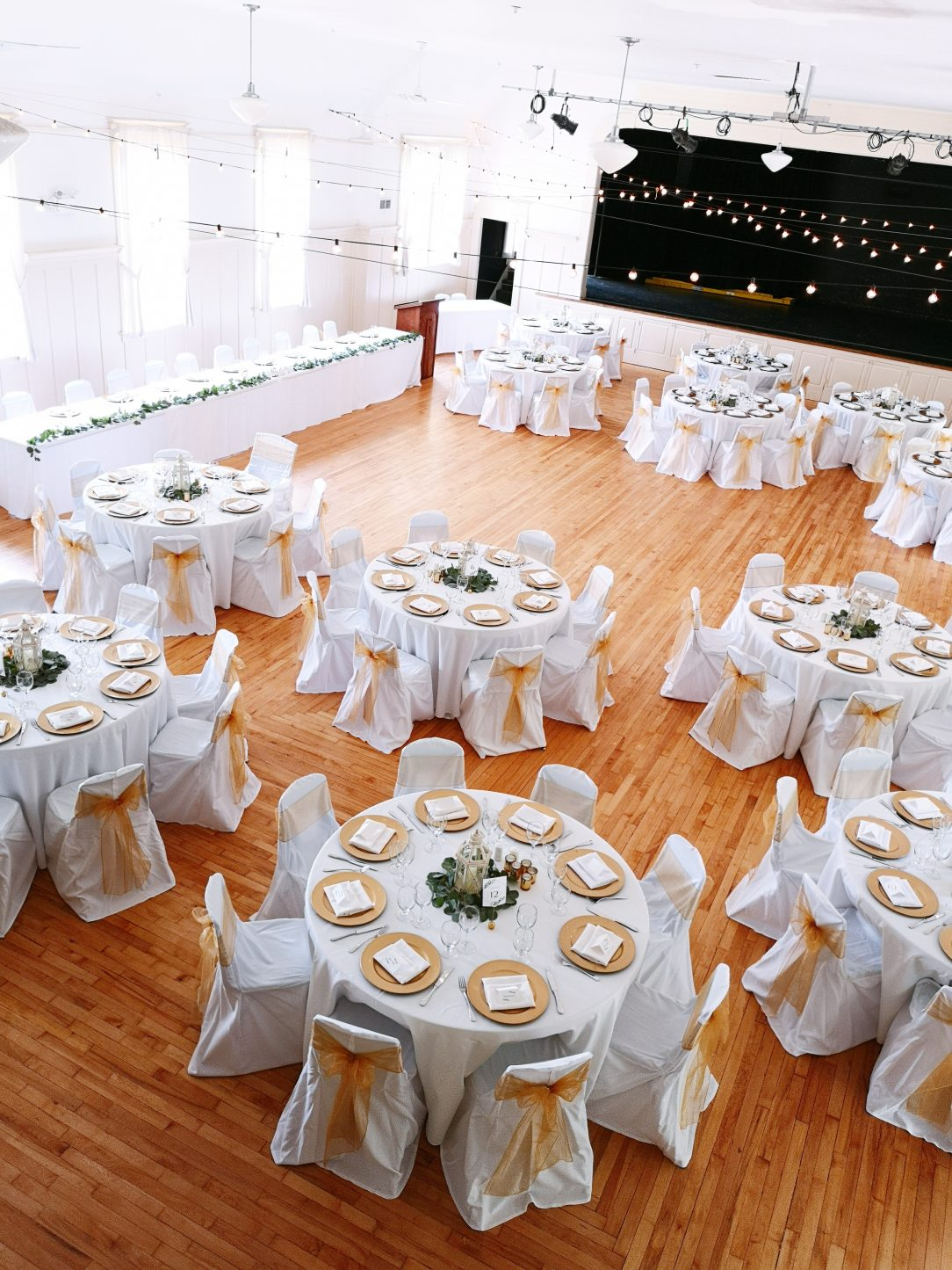 chair cover rentals langley big lots kitchen chairs deanna kelly fort community hall jack jill weddings