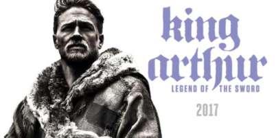 king-arthur