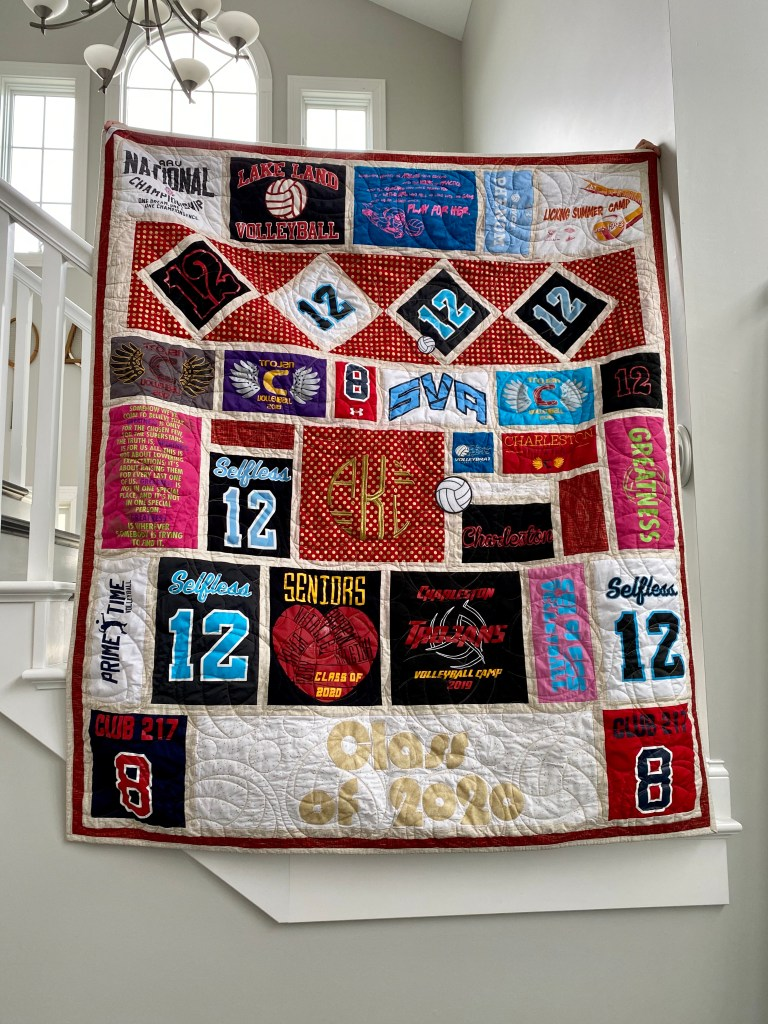 Abby's Quilt