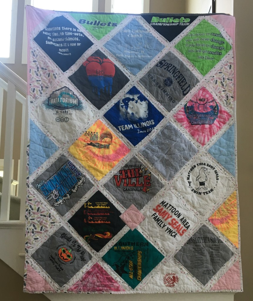 Avery's Quilt