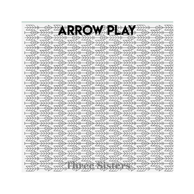 Arrow Play Digital Pantograph
