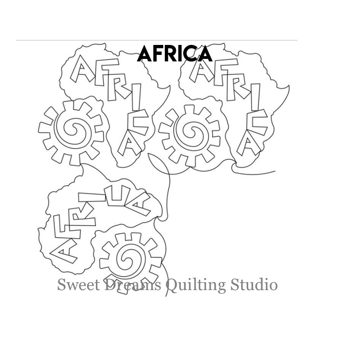 Africa - Sweet Dreams