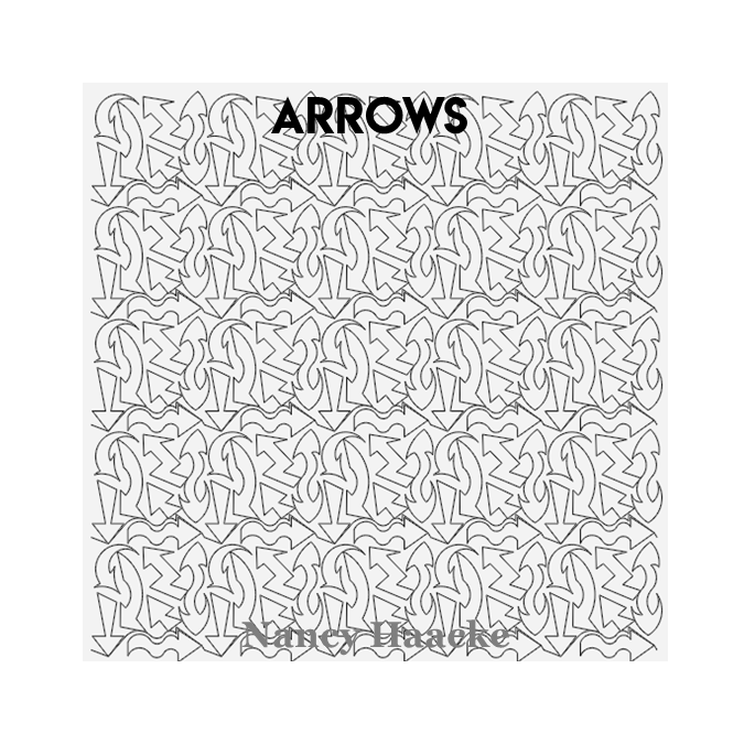 Arrows - Nancy Haacke