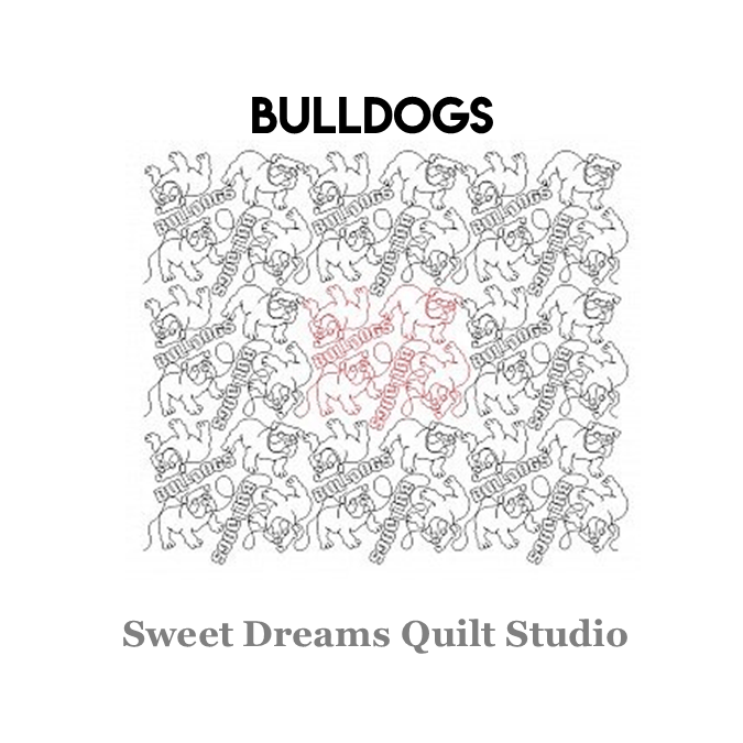 Bulldogs - Sweet Dreams
