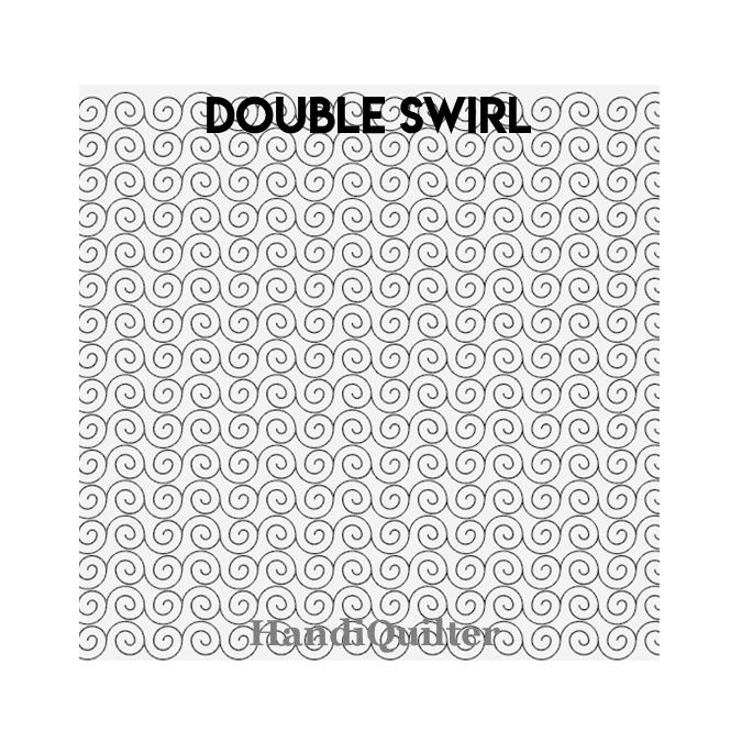 Double Swirl - HQ