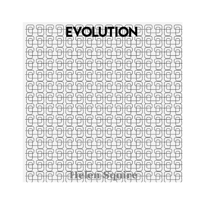 Evolution - Helen Squire