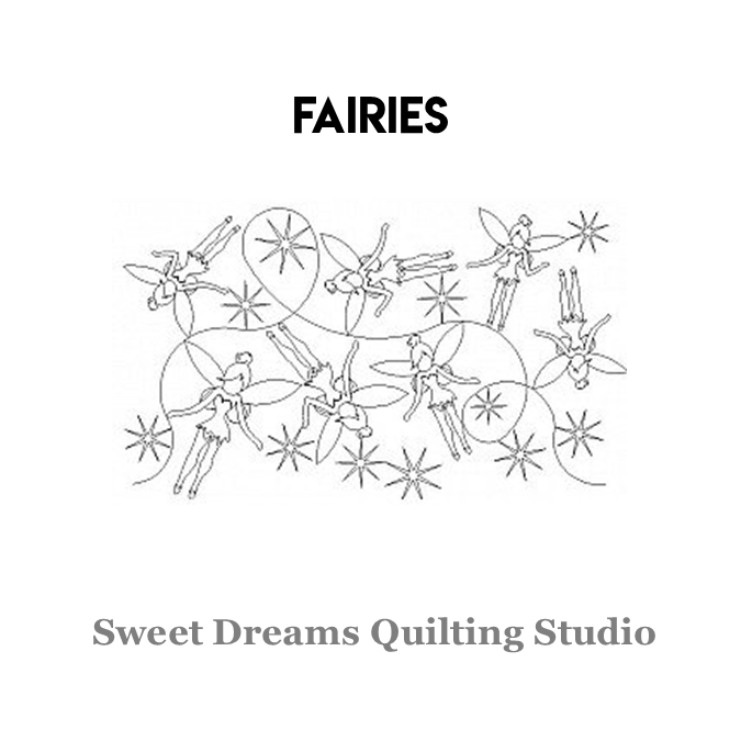 Fairies - Sweet Dreams