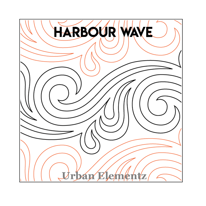 Harbour Wave - UE