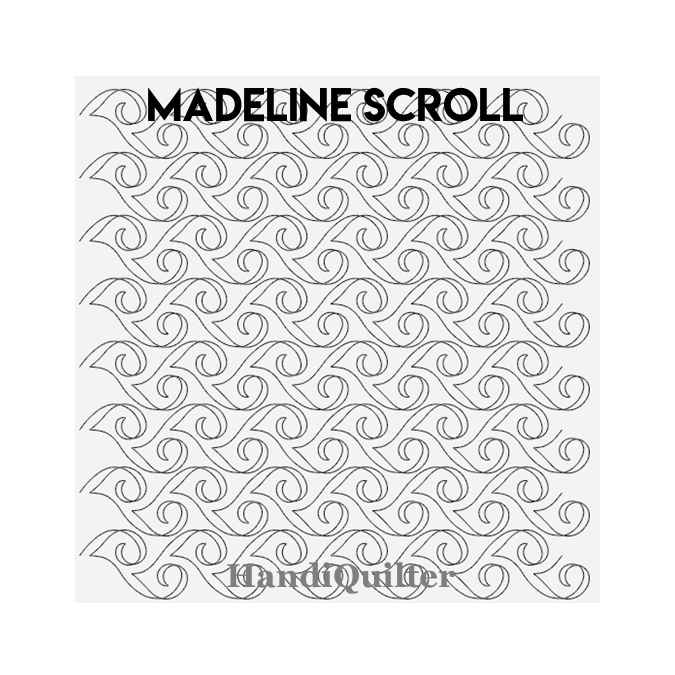 Madeline Scroll - HQ