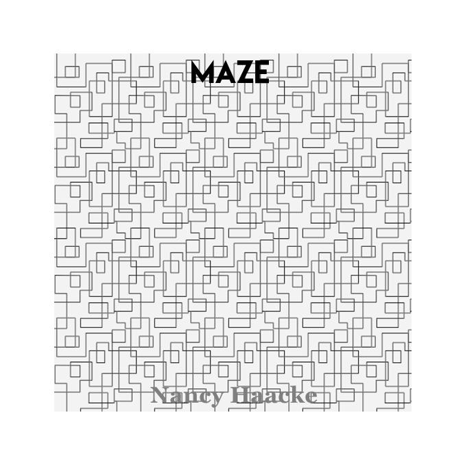 Maze - Nancy Haacke
