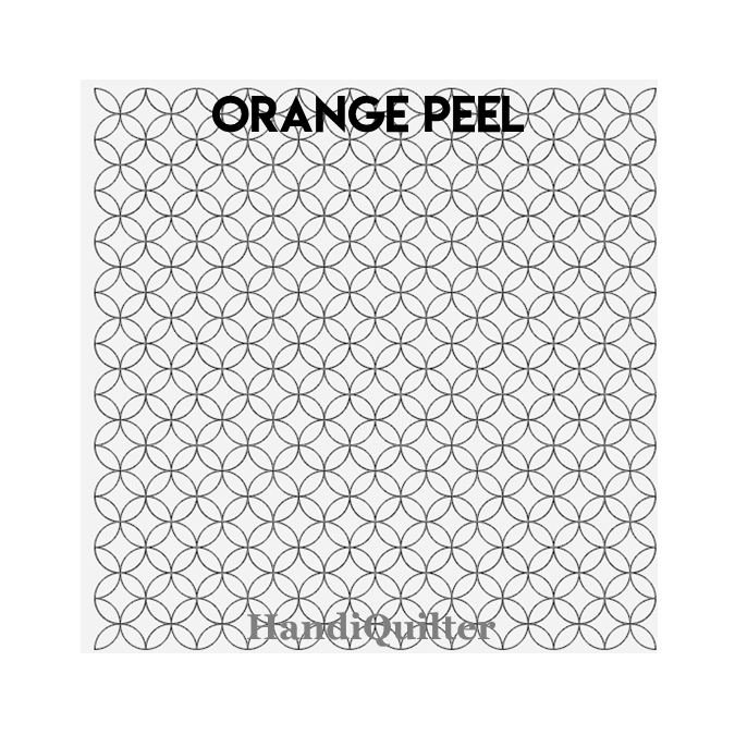 Orange Peel - HQ