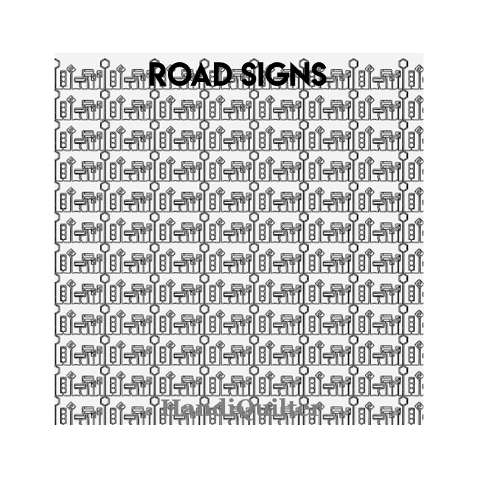 Road Signs - HQ