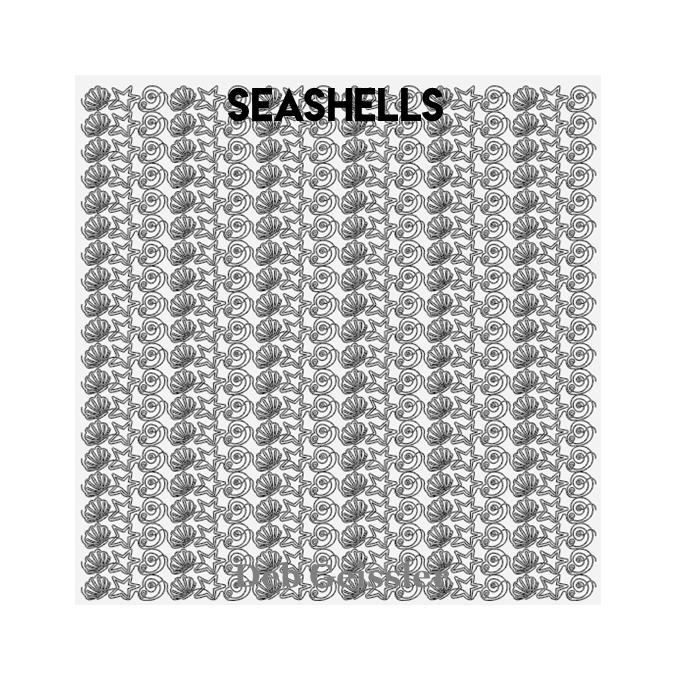 Seashells - Deb Geissler