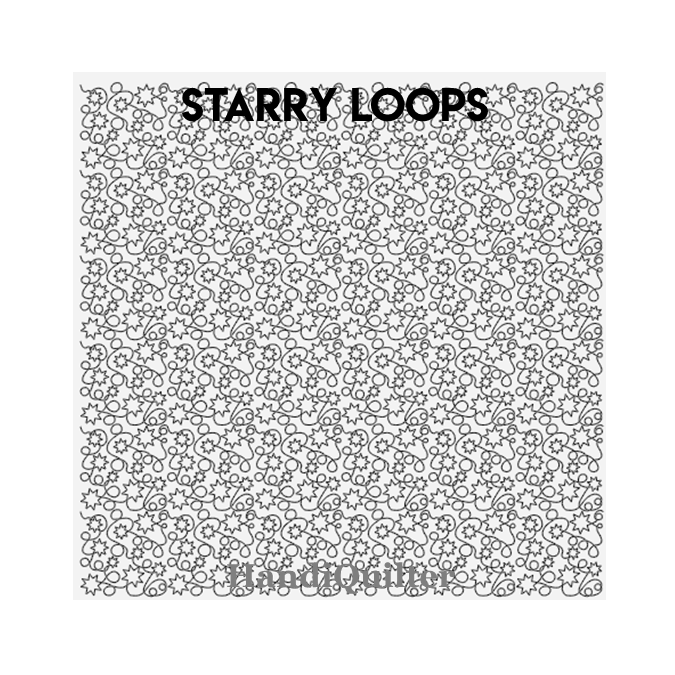 Starry Loops - HQ