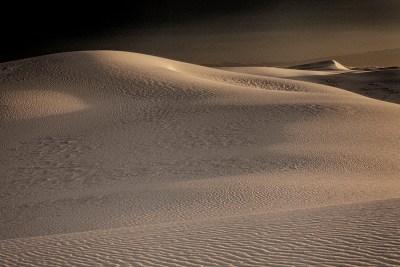 White Sands Light IV