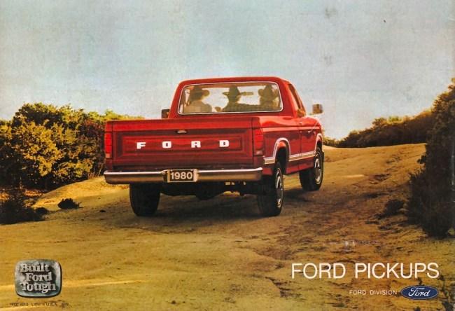 80 F150 brochure
