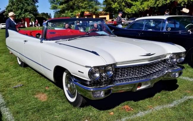 60 Cadillac