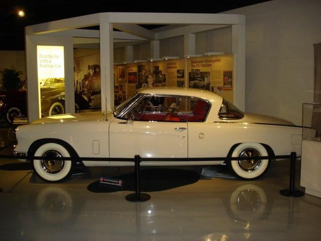 1953 Studebaker