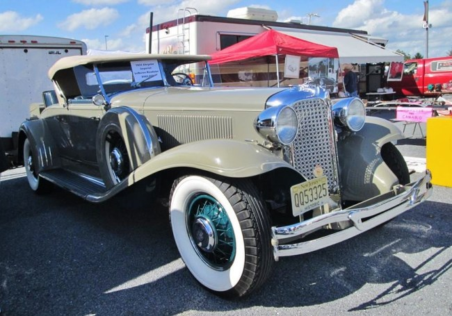 31 Chrysler