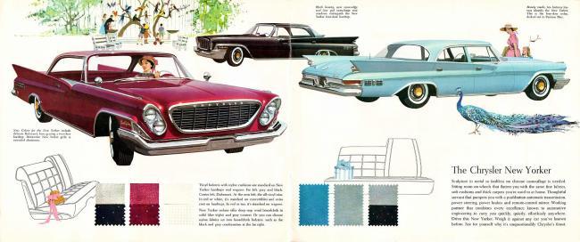 61 Chrysler