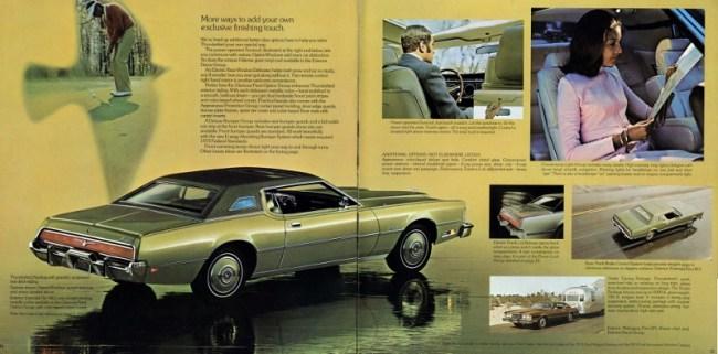 1973 Thunderbird