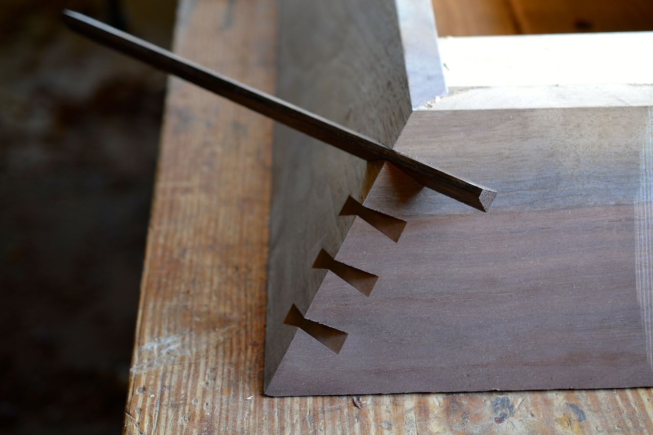 Black Walnut Furniture  The School of the Transfer of Energy