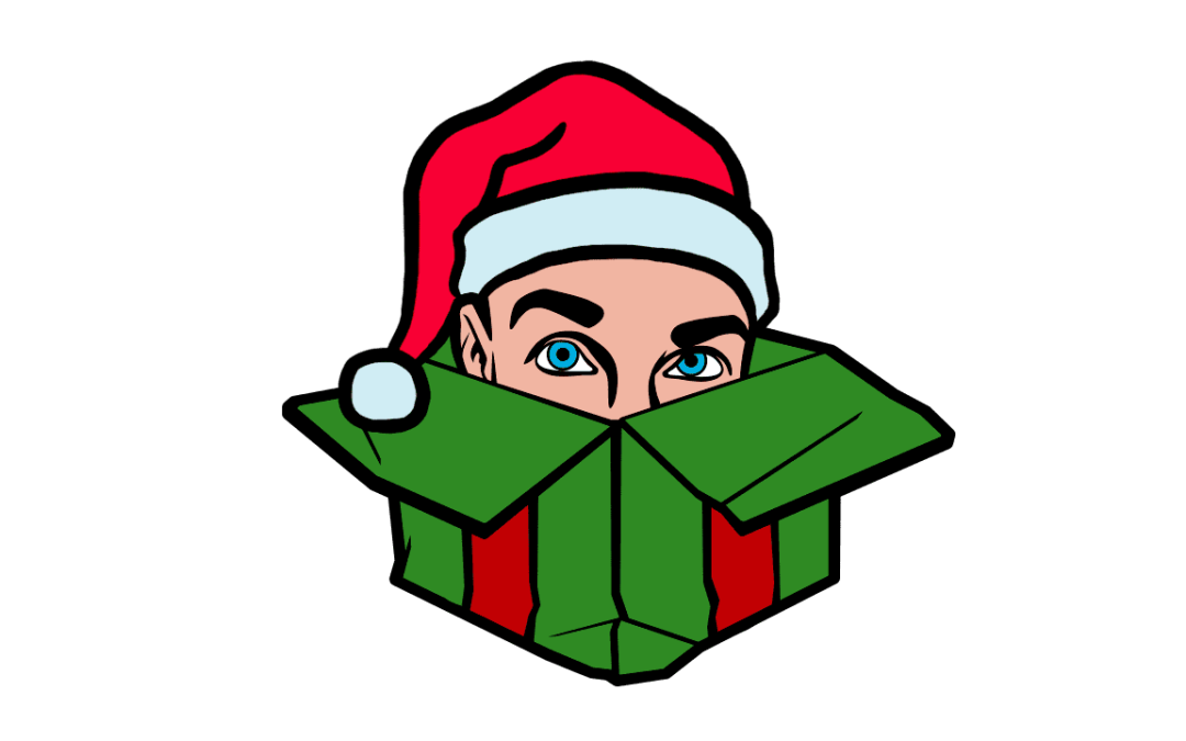 Nine People to Add to Your Jackbox Games Gift List