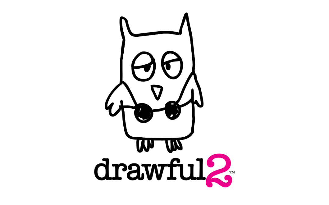 Drawful 2 is coming Spring 2016