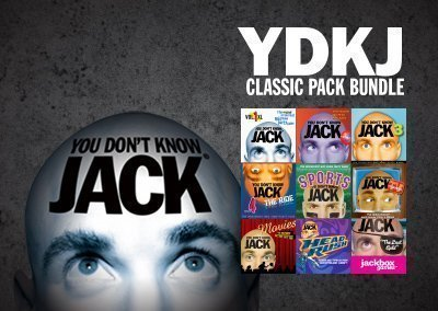 YOU DON'T KNOW JACK Classic Bundle