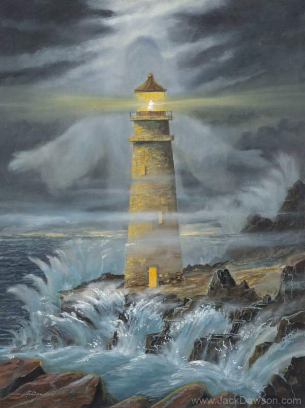 Light In Storm Fine Art Prints Jack . Dawson' Bittersweet