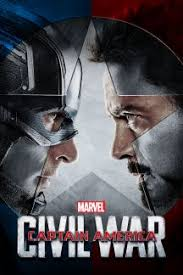 Captain AMerican civil war