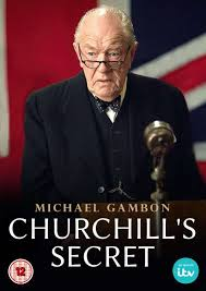 Churchill Secret