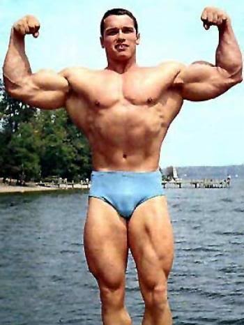 great arnold pic
