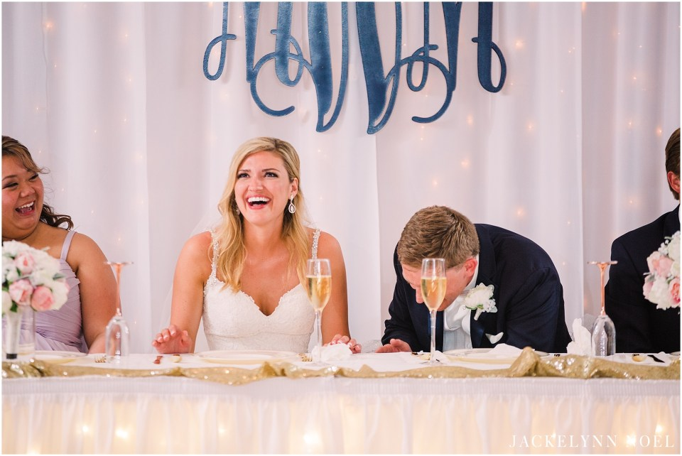 Molly & Marcus Married in Columbia, Illinois by Jackelynn Noel Photography