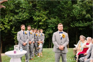 Chaumette Winery Wedding by Jackelynn Noel Photography