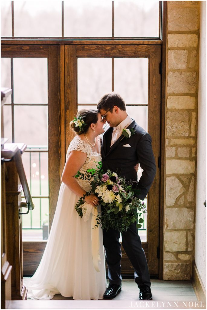 Silver Oaks Chateau wedding by Jackelynn Noel Photography