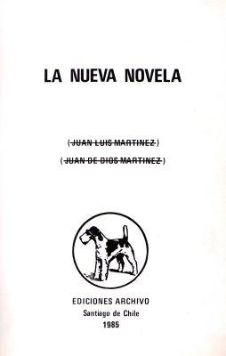 Fotnot: Nota al Pie on Conceptualisms: An epistolary