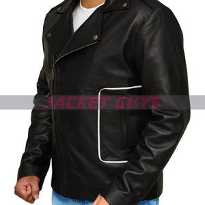 mens tbird leather jacket buy now