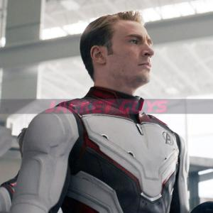 get now buy now avengers endgame leather jacket