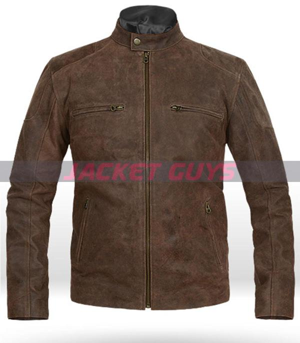 buy now captain america leather jacket