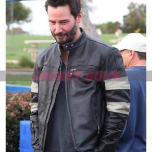 purchase now john wick 2 cafe racer leather jacket
