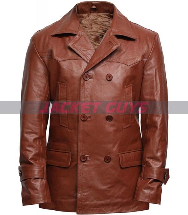 buy now world war leather jacket