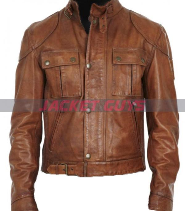 purchase now men's motorcycle leather jacket
