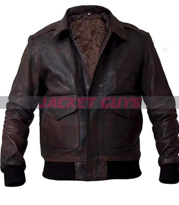 on discount sylvester stallone leather jacket