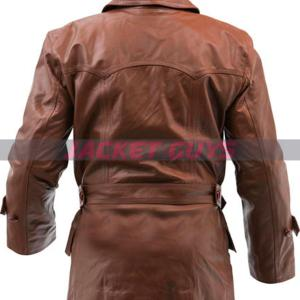 world war 1 leather coat get now